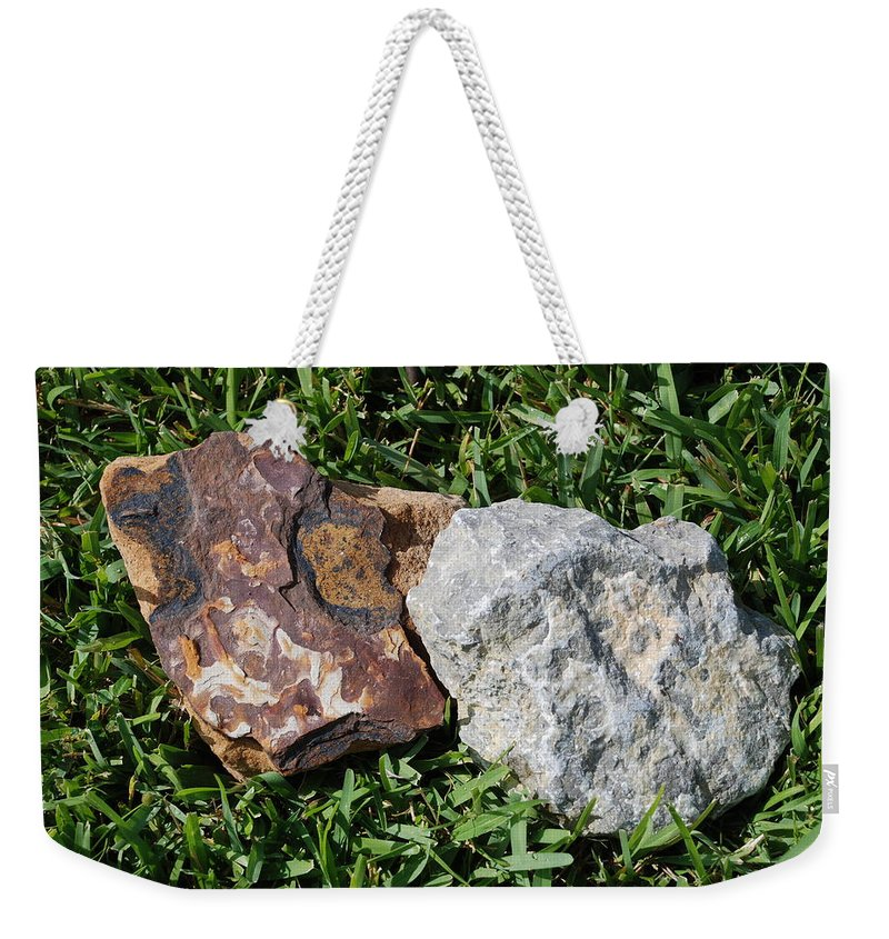 Kentucky Weekender Tote Bag featuring the photograph Kentucky Meets New Mexico In Florida by Rob Hans