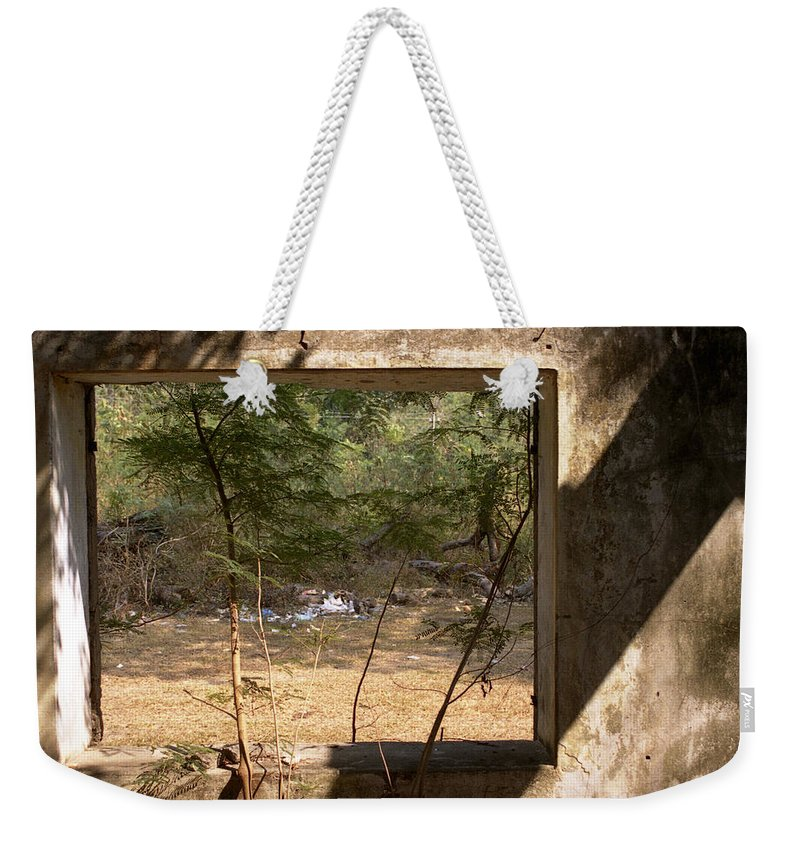 Kep Weekender Tote Bag featuring the photograph Kep by Patrick Klauss