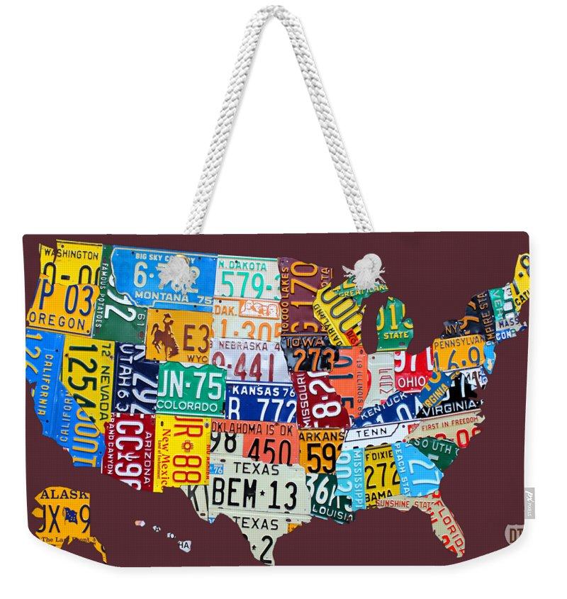Montana Weekender Tote Bags
