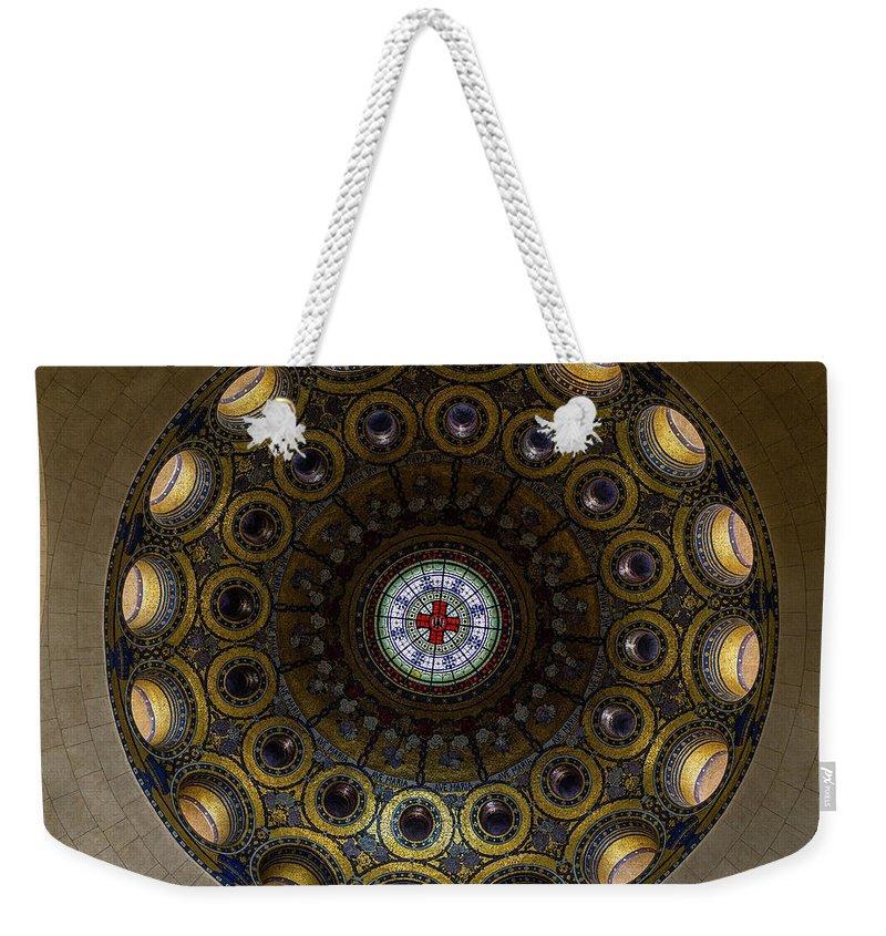 Soubirous Weekender Tote Bags