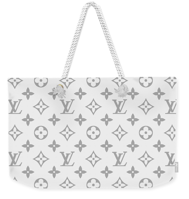 783678f300b5 Louis Vuitton Pattern - Lv Pattern 14 - Fashion And Lifestyle Weekender  Tote Bag for Sale by TUSCAN Afternoon