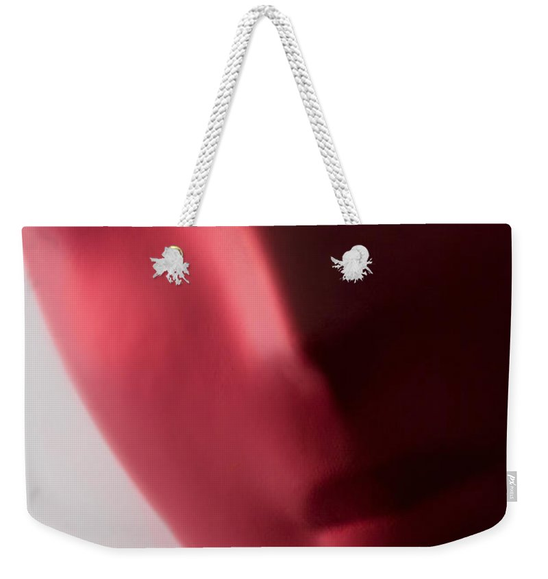 Mannequin Weekender Tote Bag featuring the photograph Mannequin by Jeffery Ball