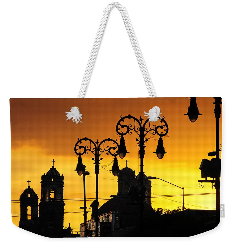 Skip Hunt Weekender Tote Bag featuring the photograph Megiddo by Skip Hunt