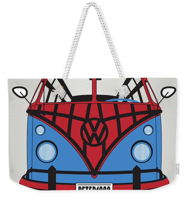 Designs Similar to My Superhero-vw-t1-spiderman