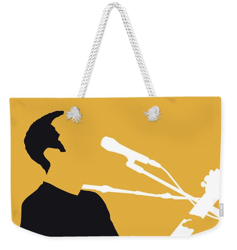 Oahu Weekender Tote Bags