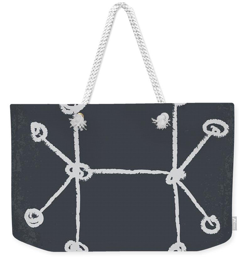 Ben Affleck Weekender Tote Bags