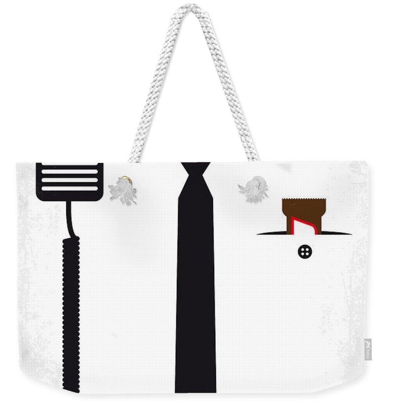 Mall Weekender Tote Bags