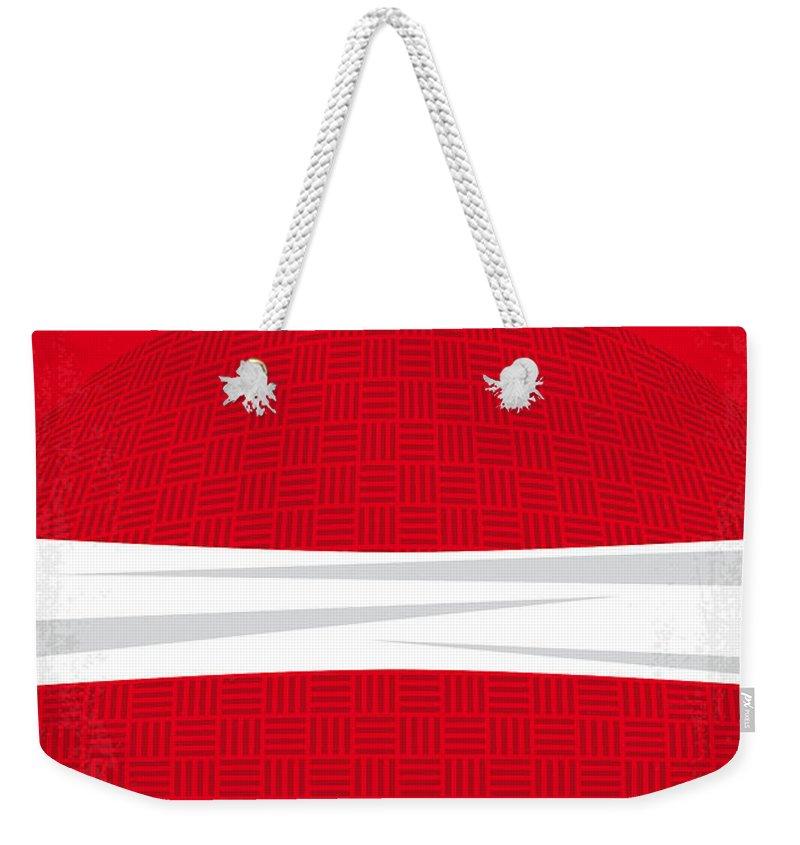 Fitness Weekender Tote Bags