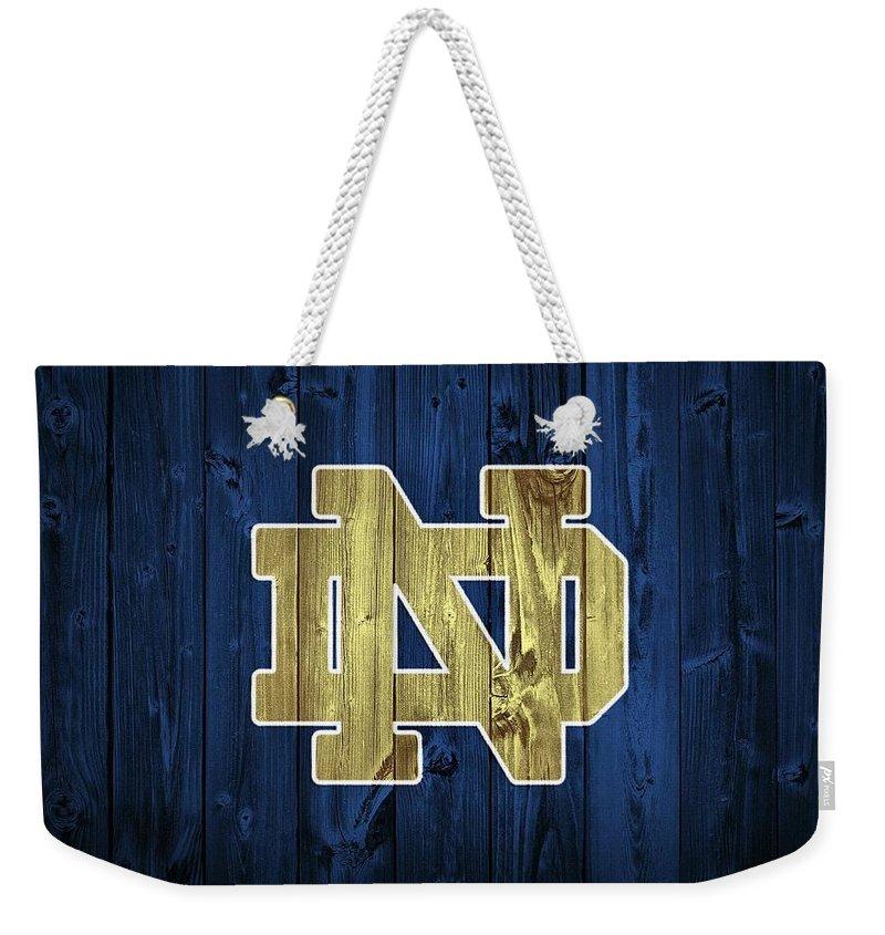 Rudy Weekender Tote Bags