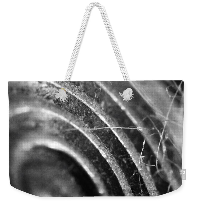 Skip Hunt Weekender Tote Bag featuring the photograph Now Hear This by Skip Hunt