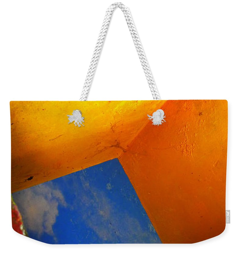 Skip Hunt Weekender Tote Bag featuring the photograph Over the Rainbow by Skip Hunt