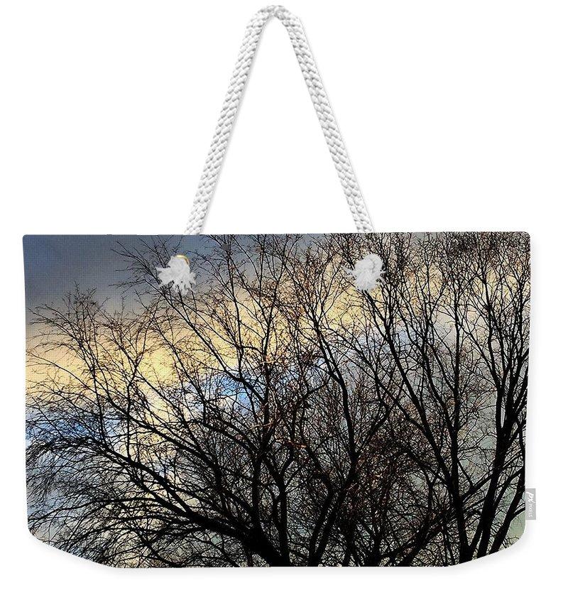 Designer Weekender Tote Bags