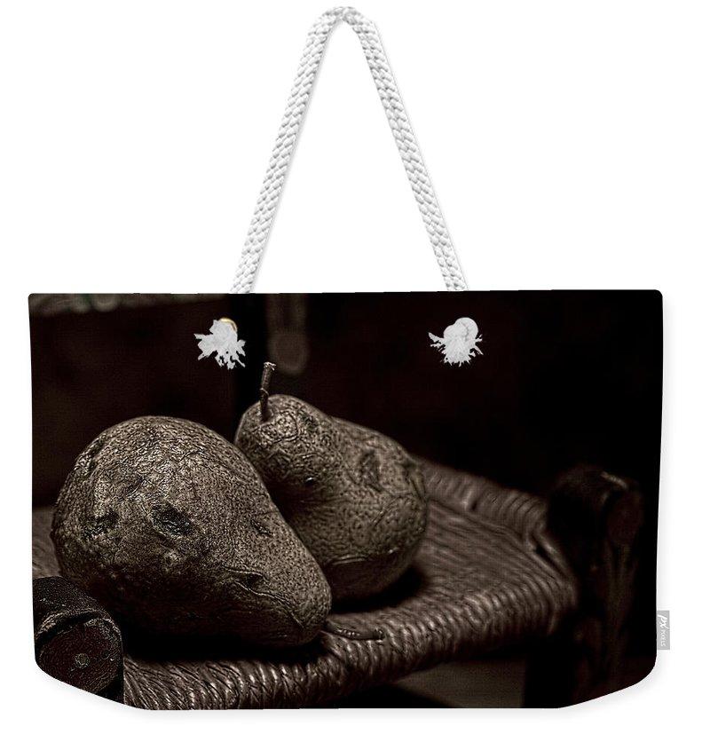 Rotting Weekender Tote Bags