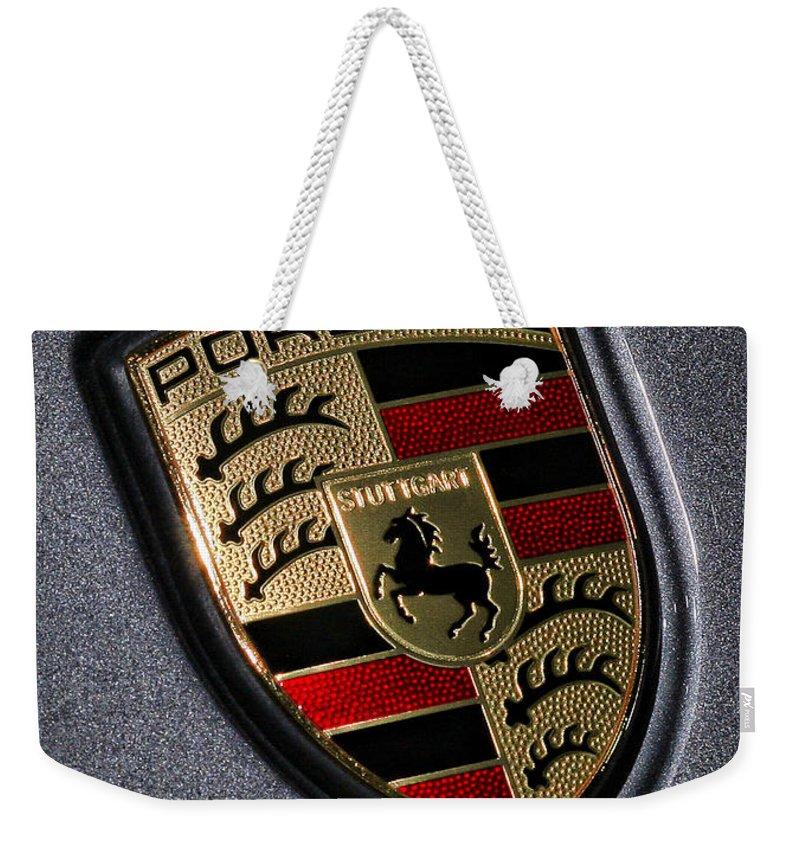 Design Weekender Tote Bags