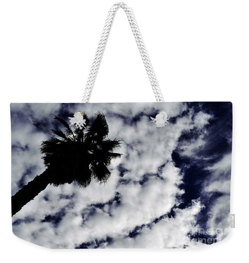 Clay Weekender Tote Bag featuring the photograph Reach For The Sky by Clayton Bruster