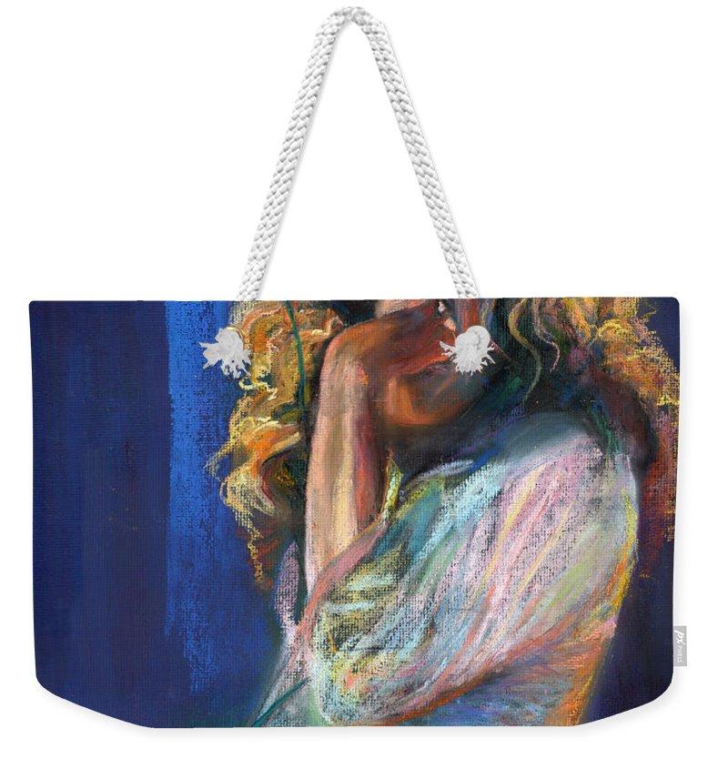 Robert Plant Weekender Tote Bags