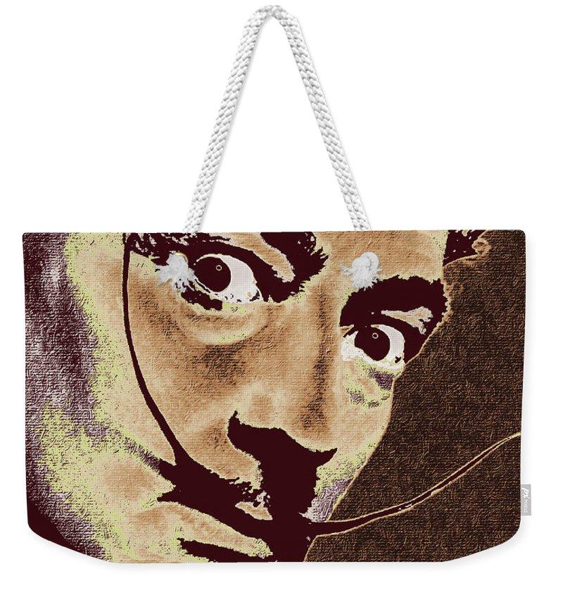 Tote Bag - RUBINO ARTIST RISE by Tony Rubino Tony Rubino fdj9lw