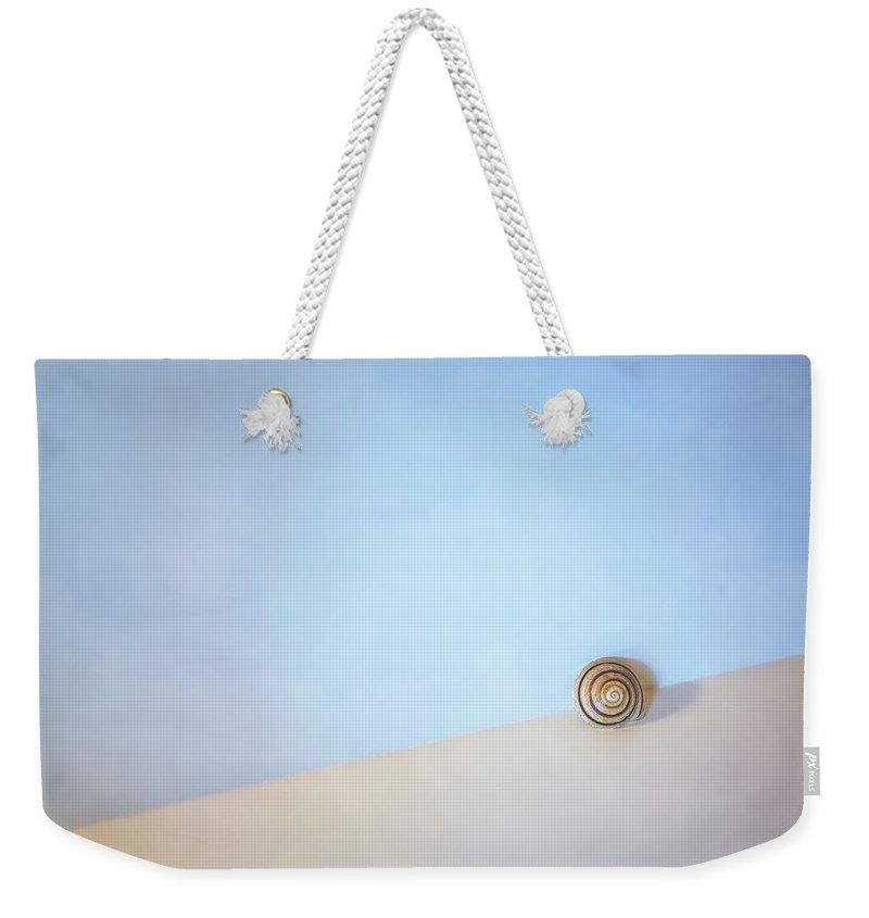 Still Weekender Tote Bags