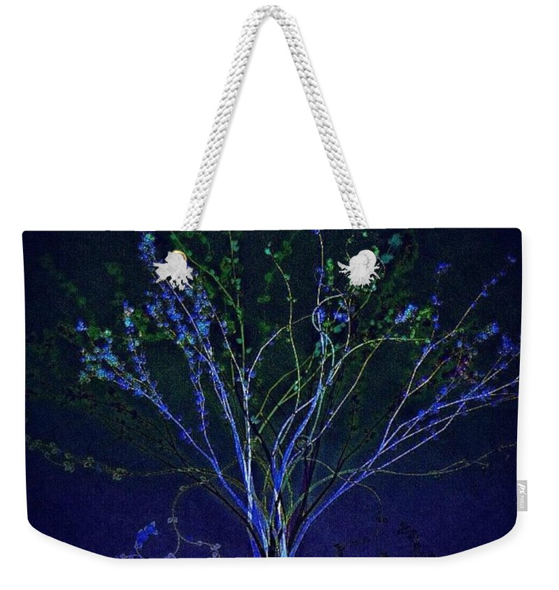 Augustine Weekender Tote Bag featuring the photograph Since Love Grows Within You by Nick Heap
