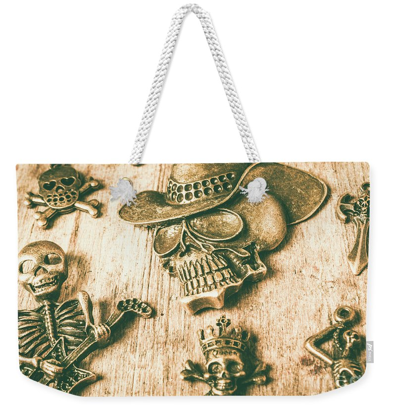 Designs Similar to Skulls And Pieces