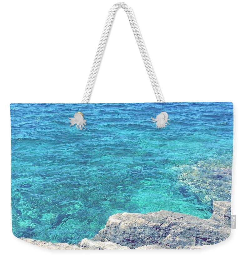Landscapes Weekender Tote Bags