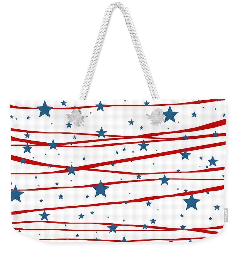 Minimalistic Weekender Tote Bags