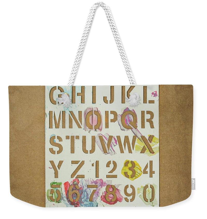 Classroom Weekender Tote Bags