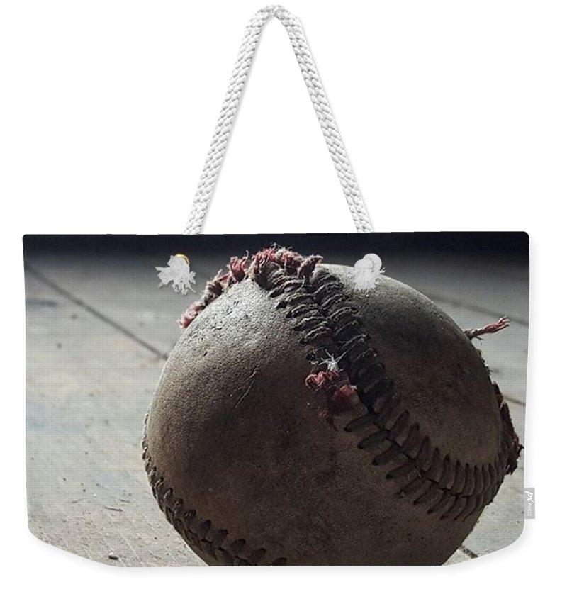 Sport Weekender Tote Bags