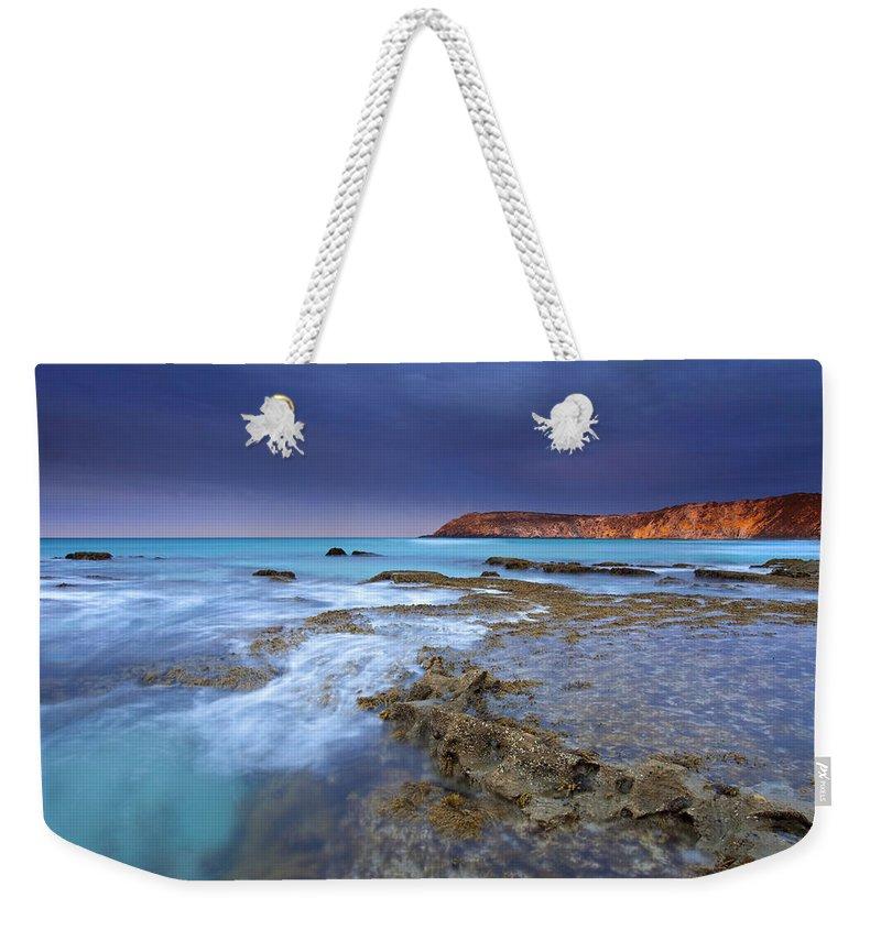 Pennington Weekender Tote Bags