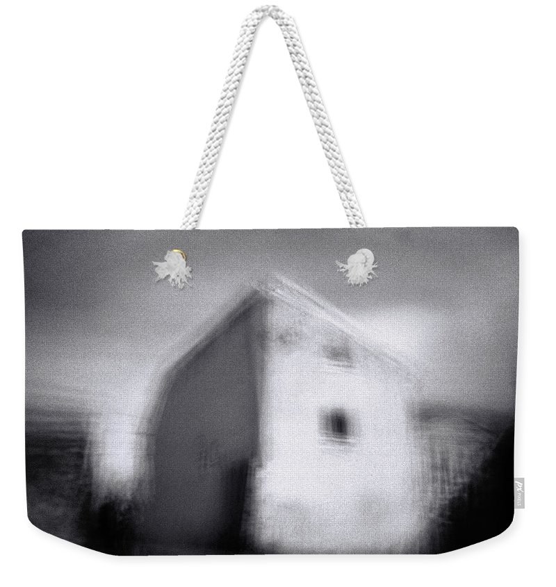 Abstract Weekender Tote Bag featuring the photograph St.petersburg #292 by Andrey Godyaykin