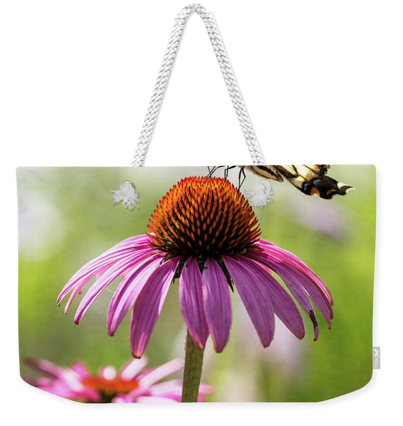 Swallowtail Photographs Weekender Tote Bags