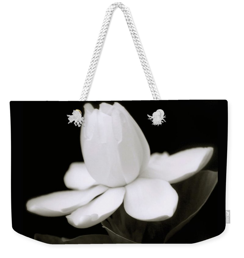 Flower Weekender Tote Bag featuring the photograph Summer Fragrance by Holly Kempe
