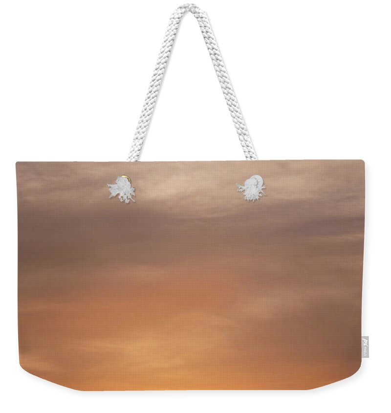 Ahuachapan Weekender Tote Bag featuring the photograph Sunset Ahuachapan 20 by Totto Ponce