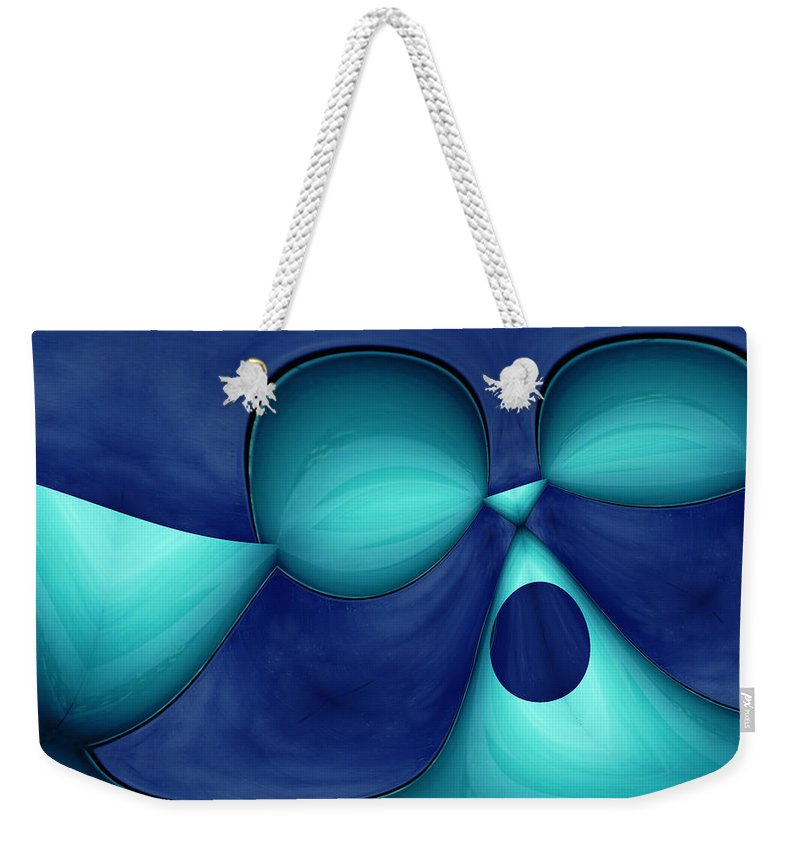 Photography Weekender Tote Bag featuring the photograph Sweet Dreams by Paul Wear