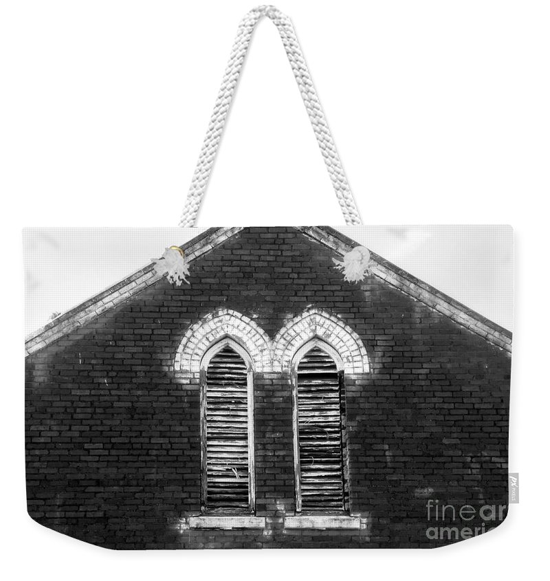 The Book Of Mosses Weekender Tote Bag featuring the photograph The Book Of Mosses by David Lee Thompson
