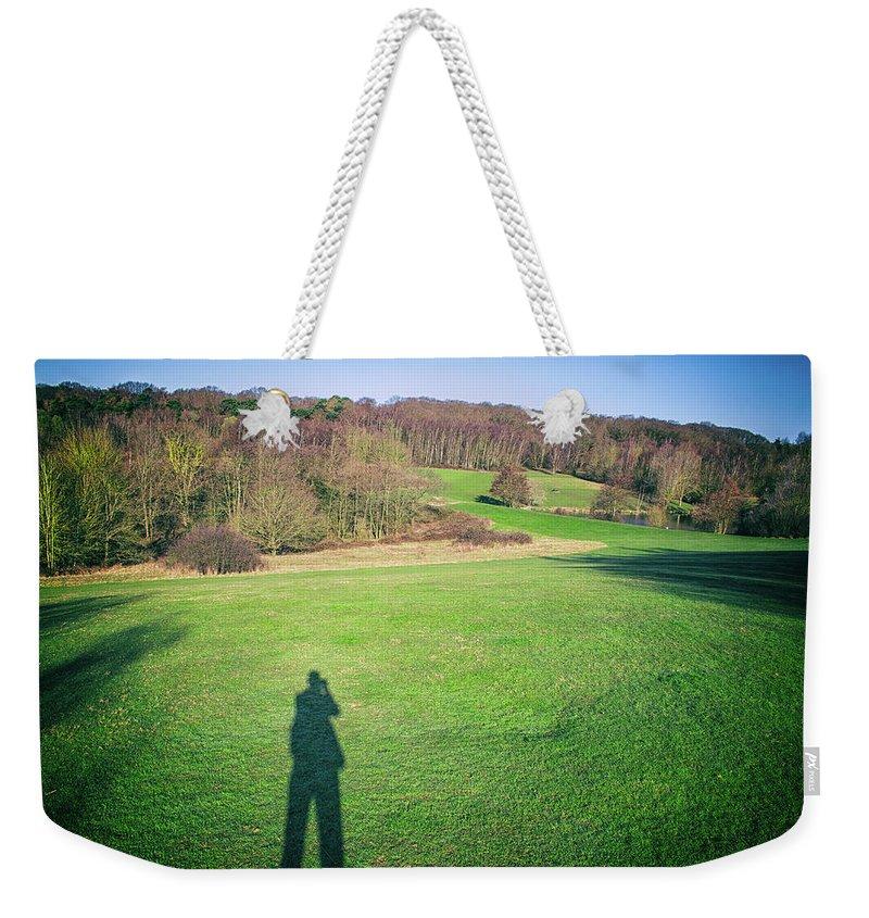 Web Page Weekender Tote Bags