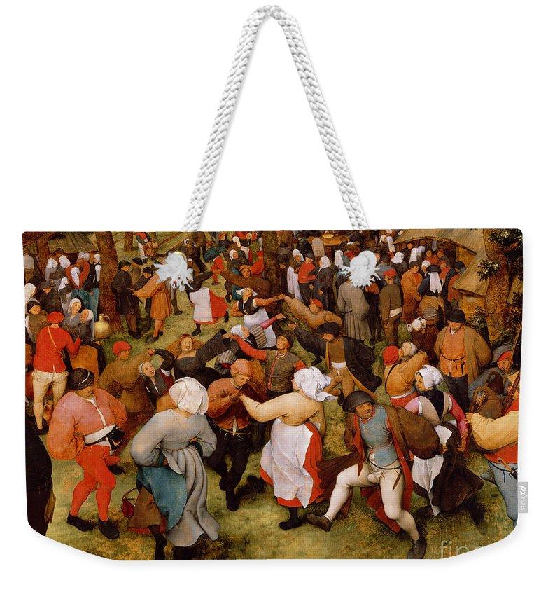 Bagpipe Weekender Tote Bags
