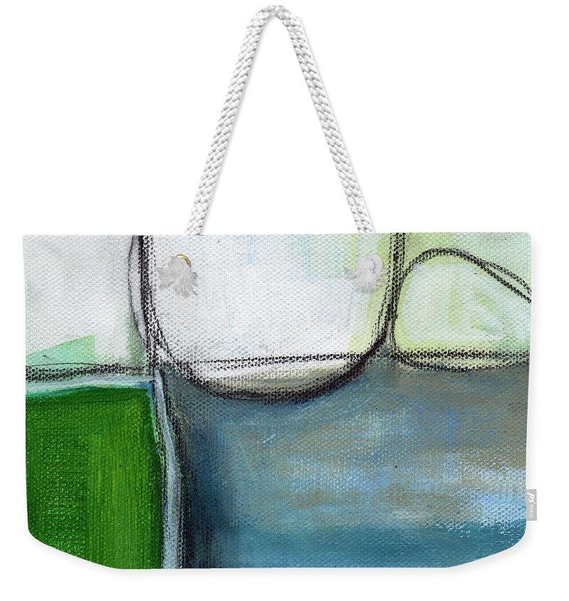 Soothing Weekender Tote Bags