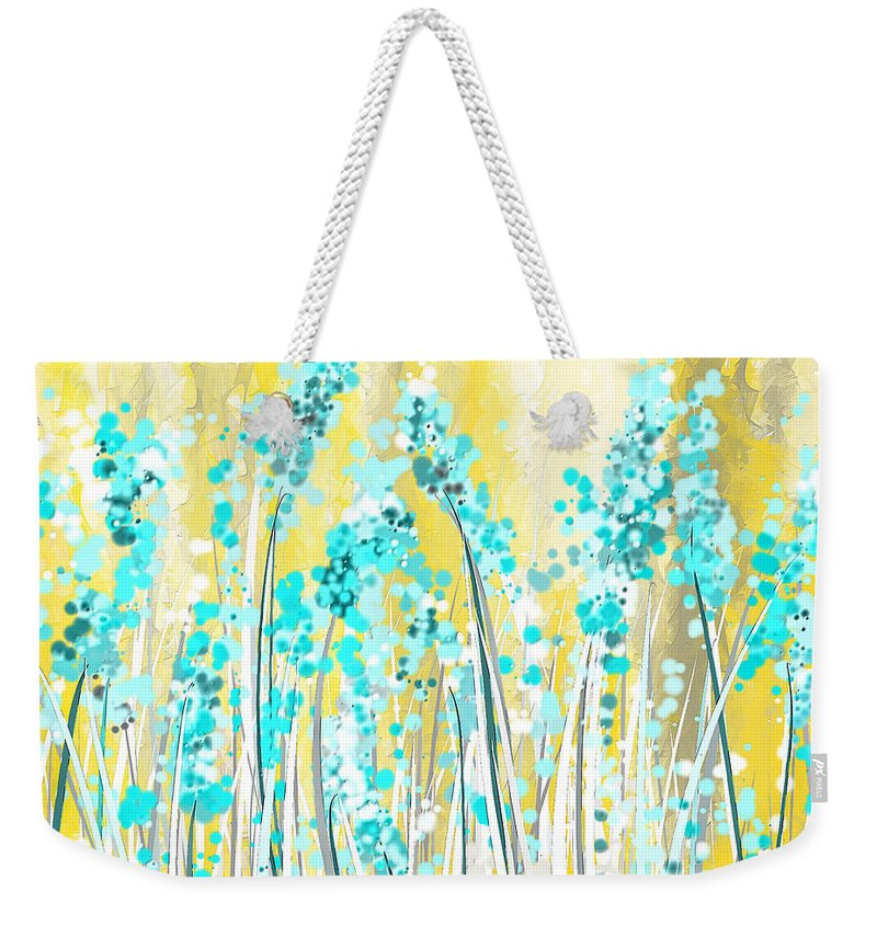 Designs Similar to Turquoise And Yellow