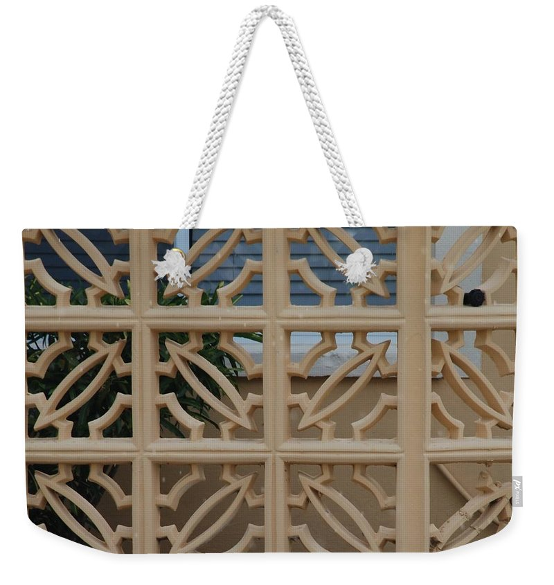 Sculpture Weekender Tote Bag featuring the photograph Turtle Board by Rob Hans