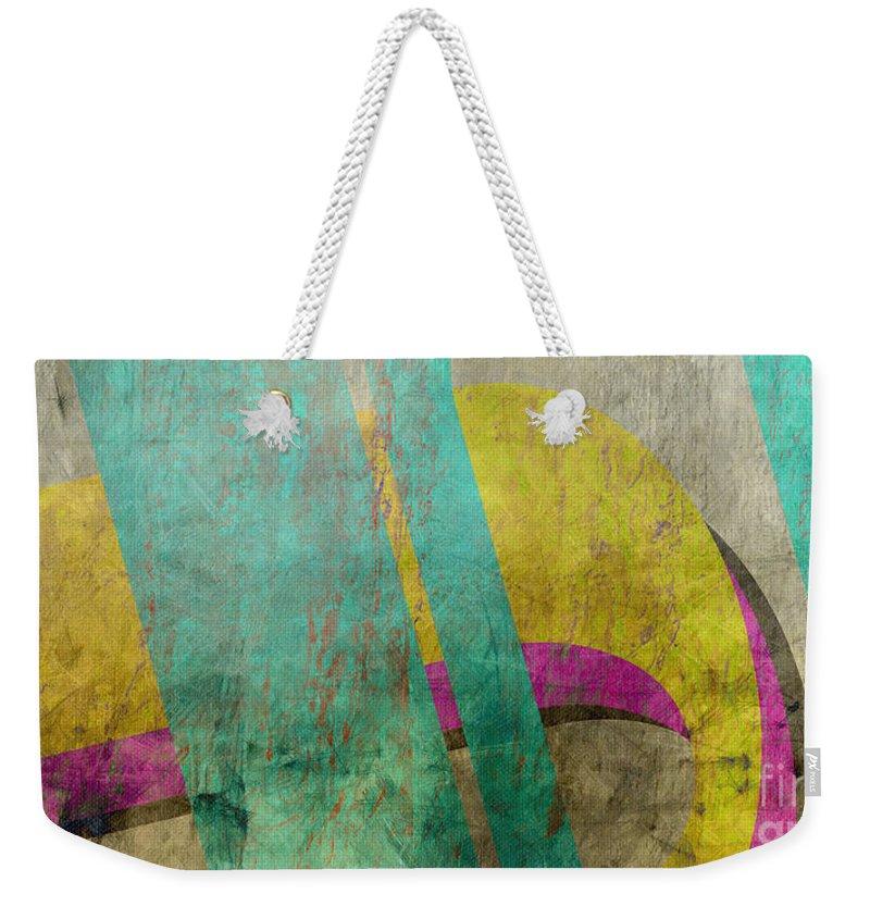 Untitled Weekender Tote Bags