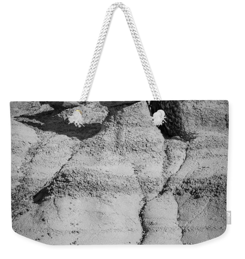America Weekender Tote Bag featuring the photograph Upside Down by Inge Johnsson