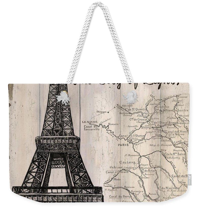 Sight Weekender Tote Bags
