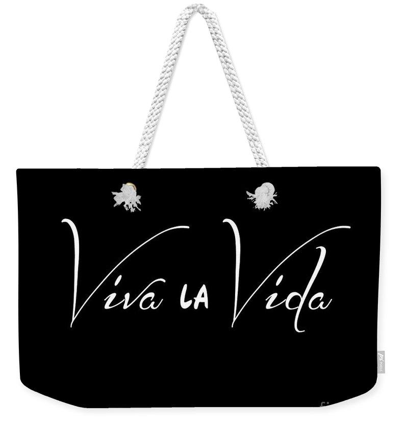 Passion Weekender Tote Bags