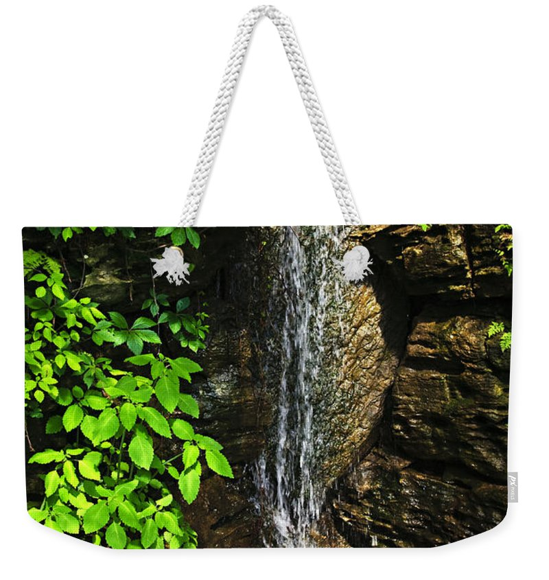 Clear Creek Weekender Tote Bags