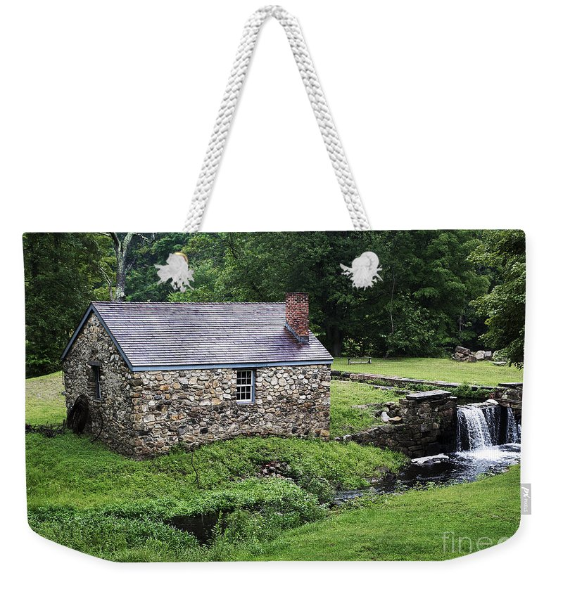 John Byram Weekender Tote Bags