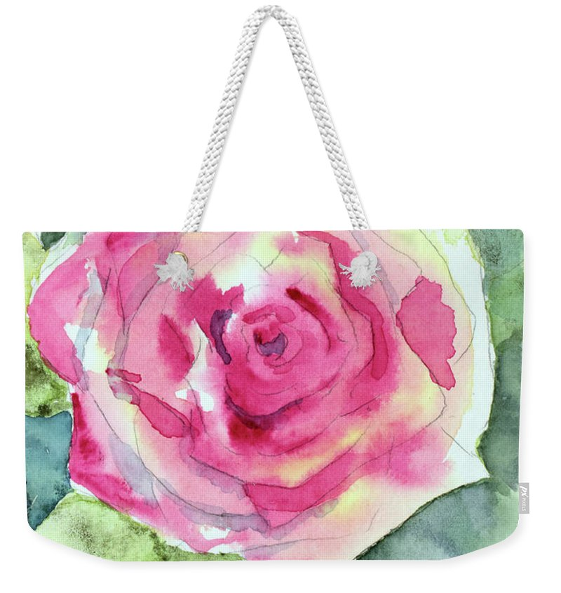 Edit Item in Shopping Cart: Watery Rose