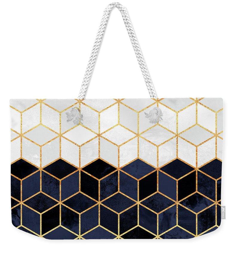 Elegant Weekender Tote Bags
