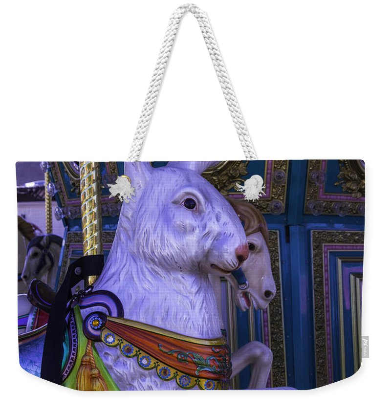 Designs Similar to White Rabbit Carrousel Ride