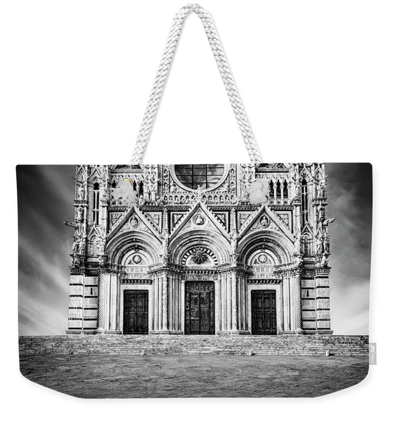 Kremsdorf Weekender Tote Bag featuring the photograph Wings Of The Eternal by Evelina Kremsdorf